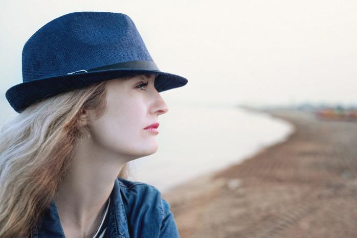 Olivia Hat Pic